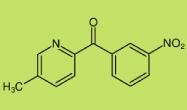 5-Methyl-2-(3-nitrobenzoyl)pyridine