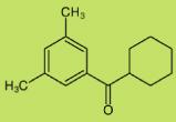 Cyclohexyl(3,5-dimethylphenyl)methanone